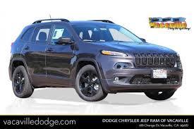 jeep blue 2018. 2018 jeep cherokee latitude fwd in vacaville, ca | sacramento cherokee dodge chrysler ram of vacaville blue