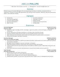 Restaurant Manager Resume Template Bar Manager Resume Sample Create Inspiration Bar Manager Resume