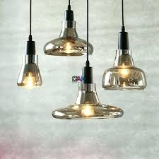 modern kitchen dining bar hanging lamp industrial glass pendant industrial glass pendant light retro vintage industrial