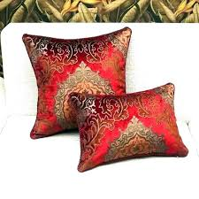 red sofa pillows. Exellent Red Red Couch Pillows Wonderful Decorative Throw Pillow Sets  Luxury   Throughout Red Sofa Pillows T