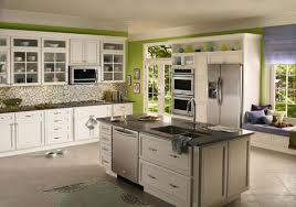 Grey and Green Kitchen Decor 192