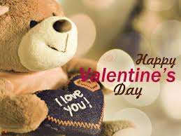 Valentines Day Quotes For Girlfriend Happy Valentines Day Happy Greeting Images 91