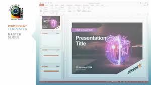 Powerpoint Custom Templates Microsoft Powerpoint Templates Custom Branded Youtube