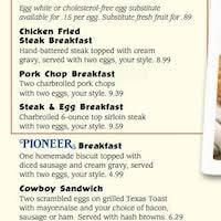 Prices are found attractive here. Jim S Menu Menu For Jim S Alamo Heights San Antonio