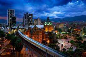 From 'Narcos' Danger Zone to Rising Tourist Star: Colombia's Medellin...