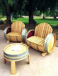 whiskey barrel chair plans whiskey barrel chairs wine barrel chairs whiskey barrel furniture ideas whiskey barrel whiskey barrel chair plans