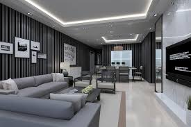 Beautiful Modern Living Room Design Ideas 2012 15 For Designing with sizing  1212 X 714