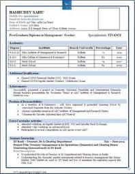 Best Resume Format Sample Best Resume Format For Freshers niveresume Pinterest Resume 32