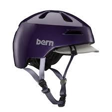 Bern Brentwood Adult Helmet
