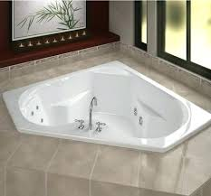 types of jacuzzi tubs corner bath tubs basic bathtub types and differences builder supply in