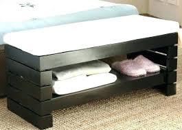 Wicker Bedroom Bench King Bed Storage Bench King Bed Storage Bench  Excellent Exclusive Bedroom With Brown . Wicker Bedroom ...