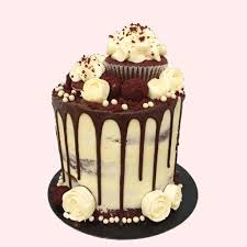 Ultimate Red Velvet Cake Anges De Sucre