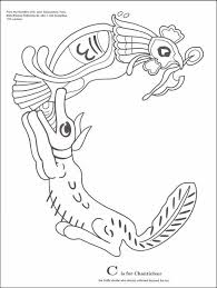 Medieval Illuminated Letters Coloring Pages 2019 Open Coloring Pages
