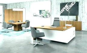 contemporary glass office. Glass Home Office Desk Awesome Modern  Ideas Surprising Contemporary L