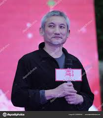 Hong Kong Director Tsui Hark Attends Promotional Event New Movie – Stock  Editorial Photo © ChinaImages #236006394