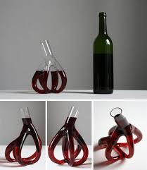 strange wine glasses. With Strange Wine Glasses