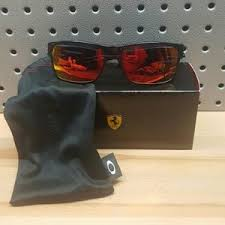 Oakley Accessories Oakley Twoface Ferrari Edition Sunglasses Poshmark