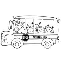 Back To School Coloring Pages Surfnetkids