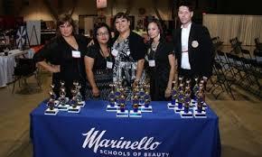 Marinello Schools Of Beauty Hayward California Styleseat