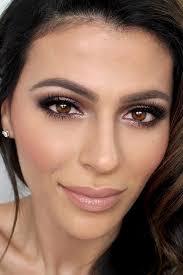 best eye makeup looks for brown eyes