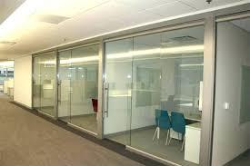 interior glass office doors. Beautiful Glass Sliding Office Doors Interior Glass  By Euro   For Interior Glass Office Doors R