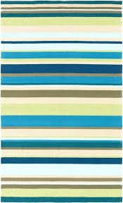 4x4 round rugs area rug large size of blue striped image design bright outdoor