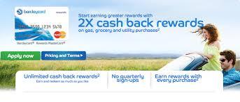 barclaycard rewards program review
