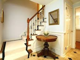 round entryway table round foyer table corner small entryway table and mirror round entryway table