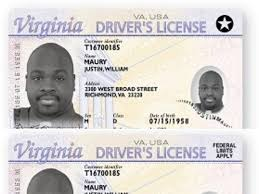 Real Id Interest High Wait In Times Patch Draws Nova Kingstowne Increased Va