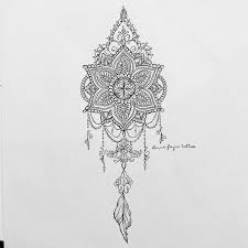Design Your Own Dream Catcher Mandala dream catcher for Gemma all designs are subject to 52