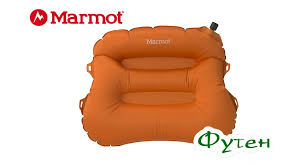 Купить Подушка Marmot CIRRUS DOWN PILLOW vintage orange ...
