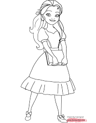 44 coloring pages of elena of avalor. Elena Princess Coloring Pages Of Avalor Princess Coloring Pages Disney Coloring Pages Disney Princess Coloring Pages