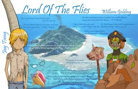 lord of the flies by alwayse smile on  lord of the flies by alwayse smile