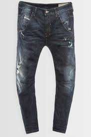 Diesel Jeans Fayza 0821t Dna Indigo In 2019 Denim