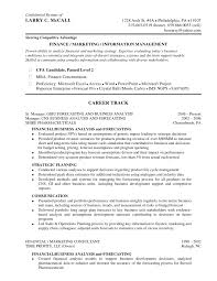 Confidential Resume of<br />LARRY C. McCALL1228 Arch St. #4A ...