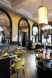 Hospitality Interior Design Stunning Restaurants Always Need A Luxurious Furniture Discover More