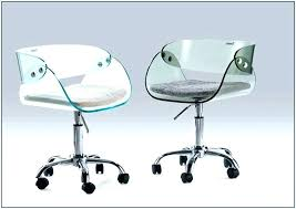 clear office chairs. Cool Desk Chairs Target Clear Chair Armchair Upholstered Computer Swivel . Office