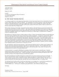 Higher Education Cover Letter Cv Resume Ideas