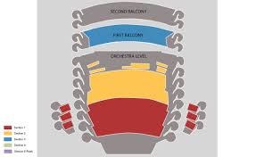 Centennial Concert Hall Seating Chart Detailed Manitoba Centennial Concert Hall Seating Chart