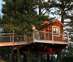 Kids Tree House IdeasTreehouses For Children