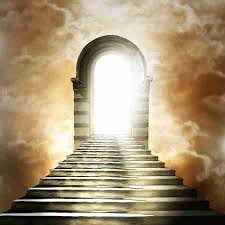 Image result for transported to heaven