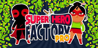 <b>Super Hero</b> Factory Inc Pro - Apps on Google Play