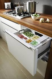 Decoration kitchen storage design