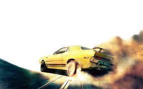 Muscle Car Burnout Free Pc Wallpaper Downloads 9217 - Amazing ...