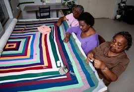 Gee's Bend Quilts and Quilters &  Adamdwight.com