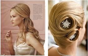 Wedding Guest Hairstyles For Long Hair Lovely Straight Bridal