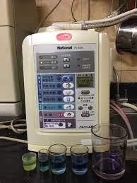 Máy lọc nước ion kiềm National... - Hàng nội địa Nhật Bản