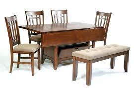 diy extendable farmhouse dining table round kitchen inspiring ta