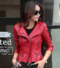 2019 plus size leather jacket women pu leather suede m 4xl 5xl women s short motorcycle biker jacket coat from lucu 59 05 dhgate com