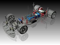 new release model car kitsCapricorns upcoming LAB P1 200mm pan car kit and new keyed